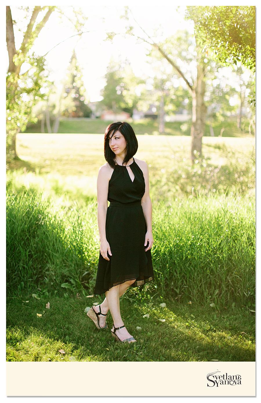 Relaxed And Beautiful Portraits Business Headshot In Calgary Svetlana Yanova Calgary