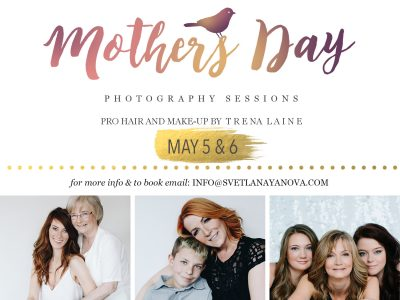 mothers day photos, calgary photographers, calgary photos, yyc photographers, mothers day promos